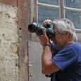 Der Fotoclub verliert mit Karl-Heinz ein engagiertes und stets freundliches und hilfsbereites Mitglied.