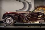 Autostadt Bugatti