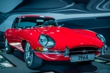 Autostadt Jaguar E