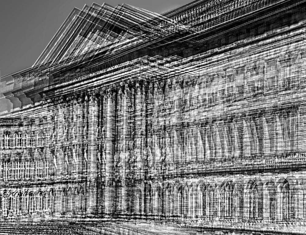 Schloss Wilhelmshöhe_strukturiert